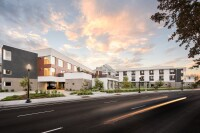Northern California Development Utilizes Modular Construction