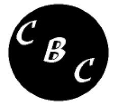CBC Electronics, Inc. Logo