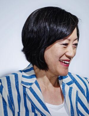 Adele Chang