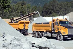 How to Choose 2010 Engine-Compatible Specs for Dump Trucks