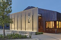 AIA Dallas Announces Built Design Awards