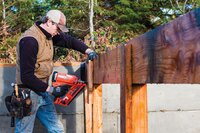Field Tested: Paslode's Cordless XP Framing Nailer