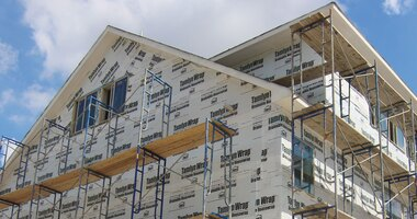 3 Ways Builders Can Improve Their Moisture Management System