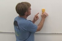 How to Use a Stud Finder