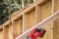 Milwaukee Cordless Sawzall With OneKey