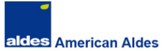 American ALDES Ventilation Corp. Logo