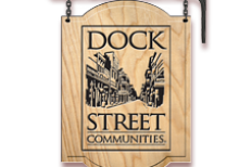 Dock Street Communities Logo