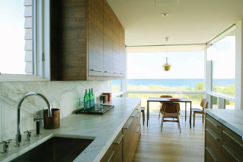 Dune Road Kitchen