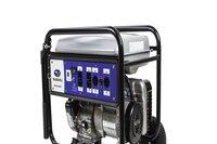 Subaru's new SGX generators