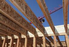 Beyond Code: Floor Framing Strategies for Satisfied Home Buyers