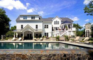 More Outdoors Increased Interest In Outdoor Living