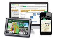 The NexTraq GPS Fleet Tracking Solution