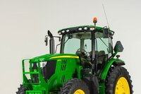 Seven new multifunctional tractors