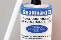 SealGuard's SealGuard II