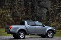 Could Fiat + Mitsubishi = 2017 Ram Dakota?