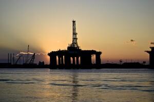 Housing Slips On Oil...