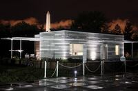 Solar Decathlon 2011 Profile: University of Illinois at Urbana-Champaign