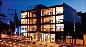 The company also developed Park Modern, a mixed-use, multifamily project in Seattle.
