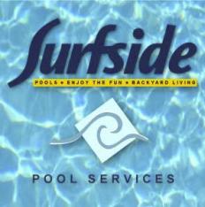Surfside Pool Services Ltd. Logo
