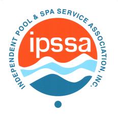 IPSSA (Independent Pool & Spa Service Assn.) Logo