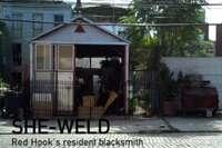 She-Weld