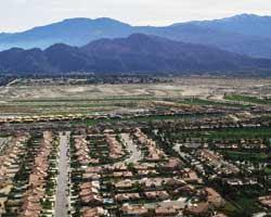 California's Inland Empire: Growing Empire