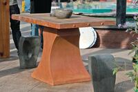 Artistry in Decorative Concrete 2012: Judah Haas