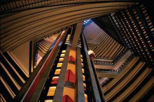 Atlanta Marriott Marquis.