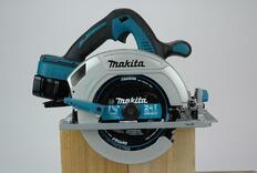 Makita 36-volt X2 Series Circular Saw
