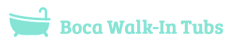 Boca Walk in Tubs Logo