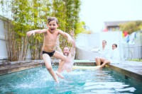 Summer 2017 Forecast: Five new trends from pool care to design