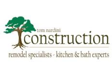 Tom Nardini Construction Logo