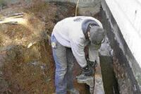 Underpinning a Foundation