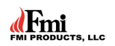 FMI Products/Innovative Hearth Products Logo