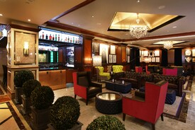Harrah's Lounge and Lobby Bar