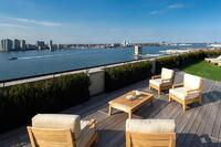 Roof Decks Are Now Essential To City Living
