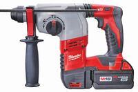 Milwaukee Tool Corp. Rotary Hammer Drill