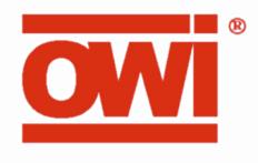 OWI, Inc. Logo