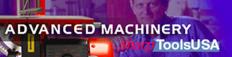 Advanced Machinery Logo
