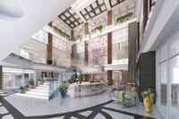 Minneapolis Apartment  Renovation Helps History Shine