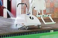 S.R. Smith Offers New Pool Lift Maintenance Website