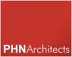 PHN Architects Logo
