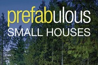 Book Presents an In-Depth Look at Small Prefab Houses