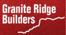 Granite Ridge Builders Logo