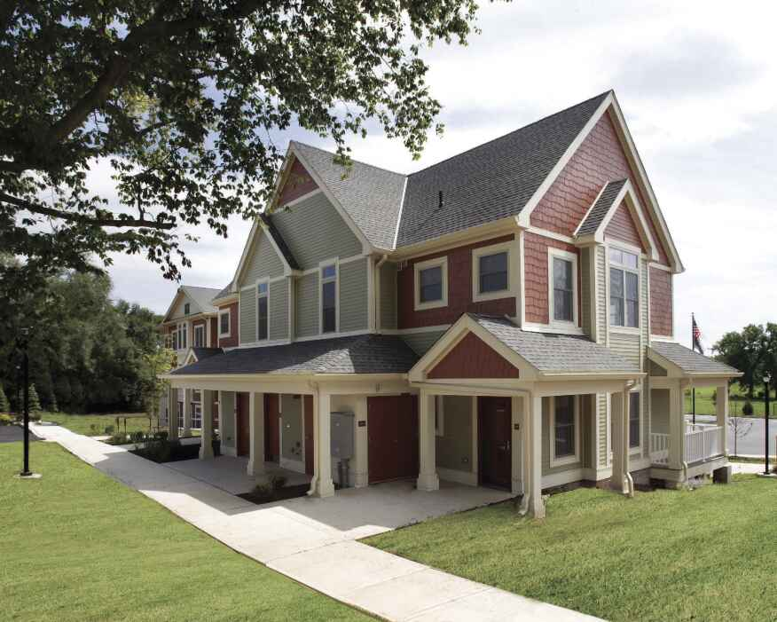 Valley Brook Village / Peabody Properties, Inc.