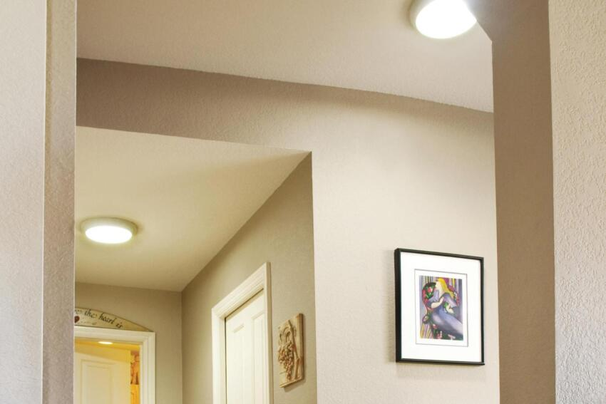 RenCon Energy Products Solectric Day-Light System