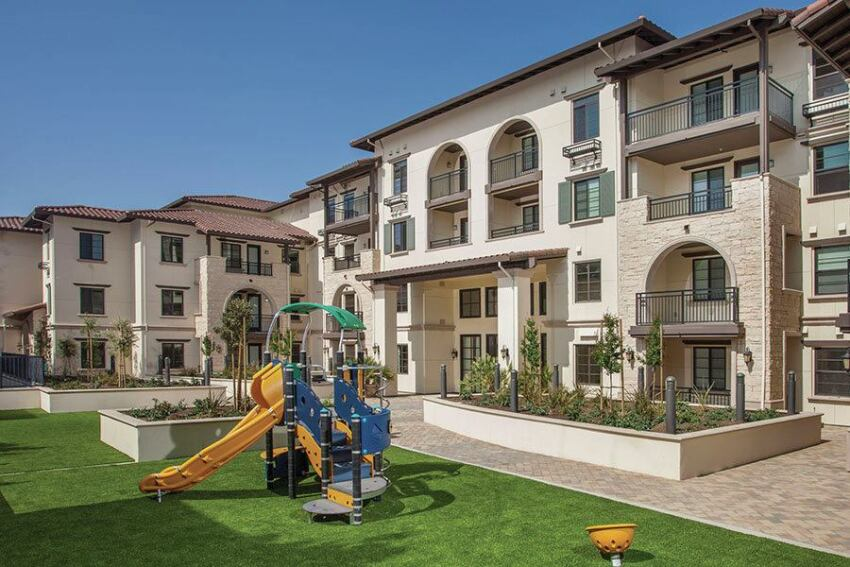 Affordable Housing, Technology Connect in Silicon Valley