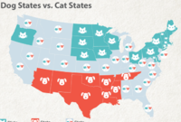 The Beast of Both Worlds: Dog States vs. Cat States