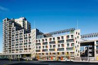 Dattner Architects and Grimshaw Architects Complete Via Verde