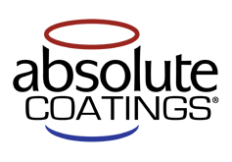 Absolute Coatings Logo